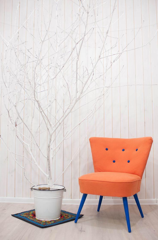 Fotel Orange