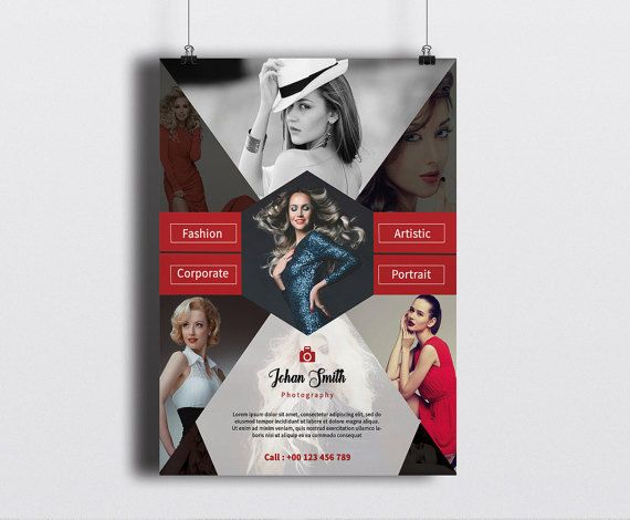 60 Best Marketing Images On Pinterest | Flyer Template