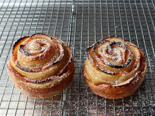 Food Wishes Video Recipes: Baked Apple Roses by Any Other Name Are Something Completely Different