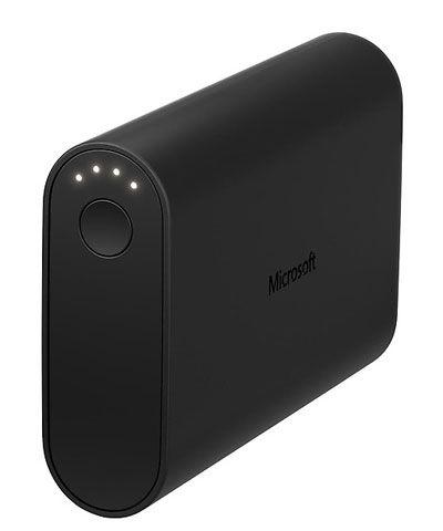The GEAR - 트렌드: MS, 휴대용 배터리팩 '포터블 듀얼' 3종 출시