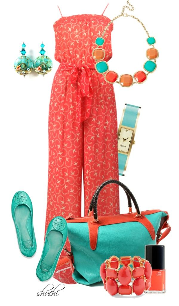 Cute Jumpsuit~Visit www.lanyardelegance.com for beautiful and elegant Crystal Beaded Eyeglass Holders and Lanyards for women