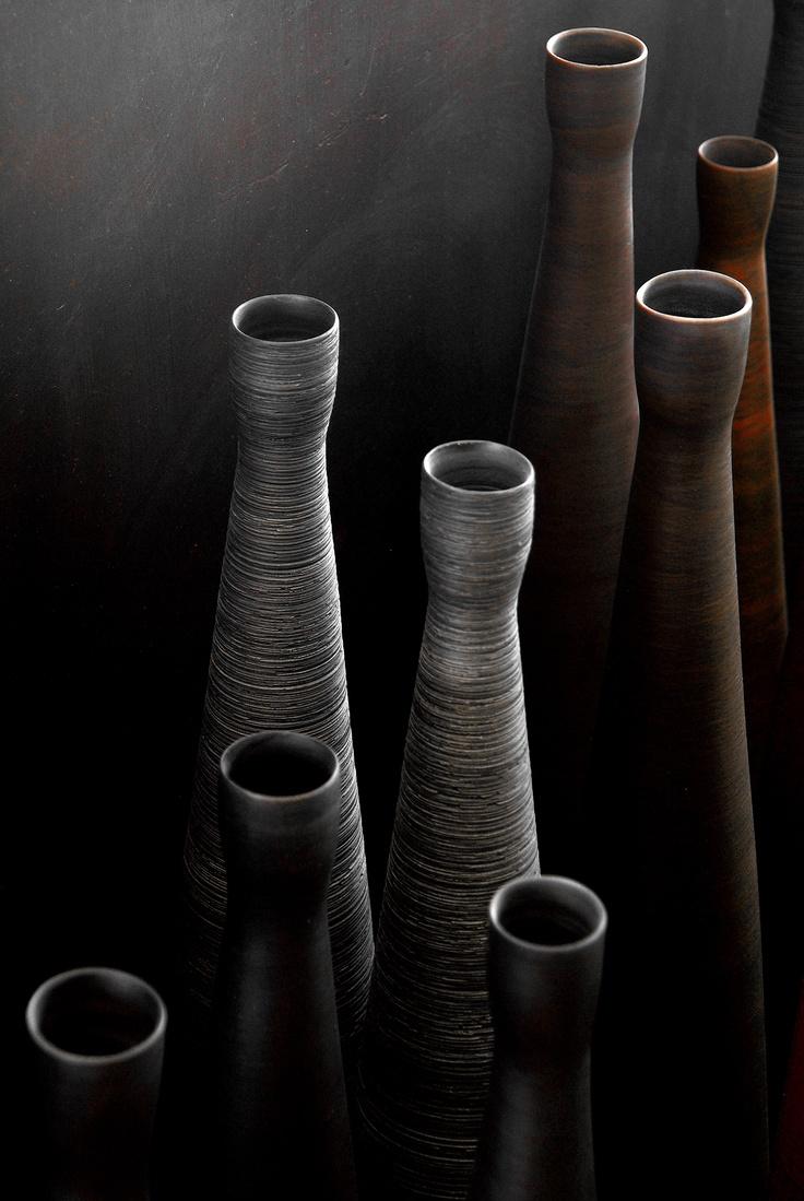 Rina Minardi - Nydelige vaser