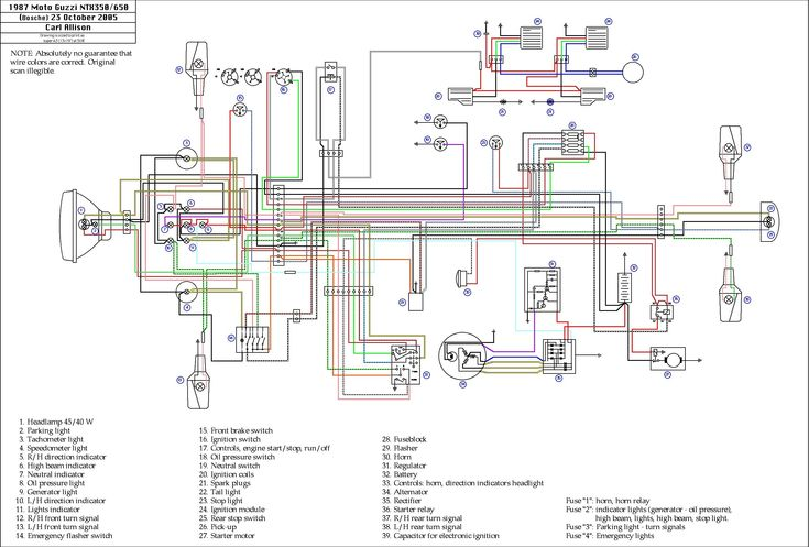 2004 Yamaha Kodiak 400 Wiring Diagram Unique In 2020