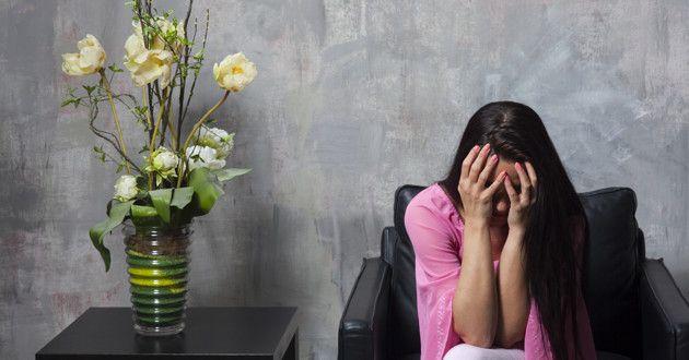 8 sinais preocupantes de que você está esgotado mentalmente
