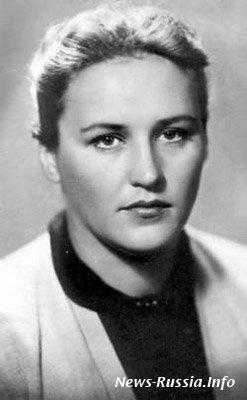Nonna Mordyukova