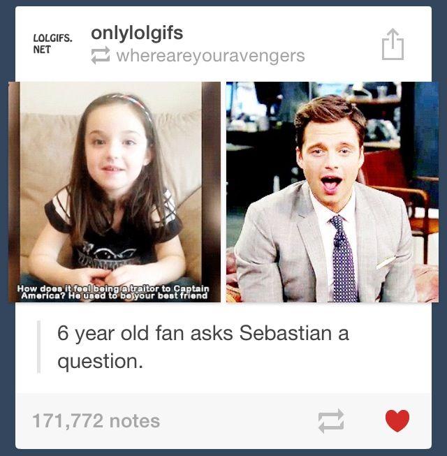 Bucky Barnes Sebastian Stan Captain America The Winter Soldier