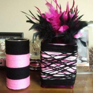 Yarn crafts #shescraftybytonie