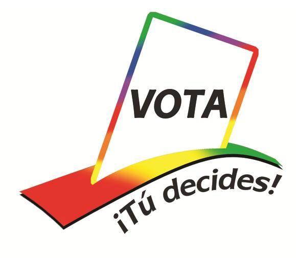 A votar elecciones municipales 2015