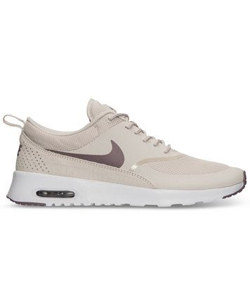 614a56cfe7c5f Nike Women s Air Max Thea Running Sneakers from Finish Line