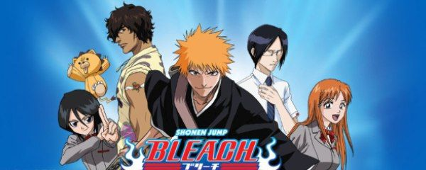 All you need to do is watch Bleach anime online once. And you are an avowed anime addict! Many people watch Bleach online. It is convenient and lot's of the time it's free.