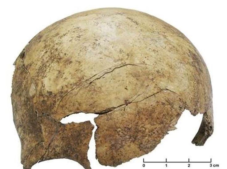 Científicos han encontrado evidencias de una masacre prehistórica en Europa dentro una fosa común de 7.000 años con restos de algunos de los primeros...