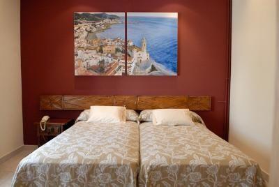 Hotel Galeón - Pavillon en SITGES (BARCELONA) - Reservas, Ofertas, Fotos y opiniones de clientes reales - MuchoViaje