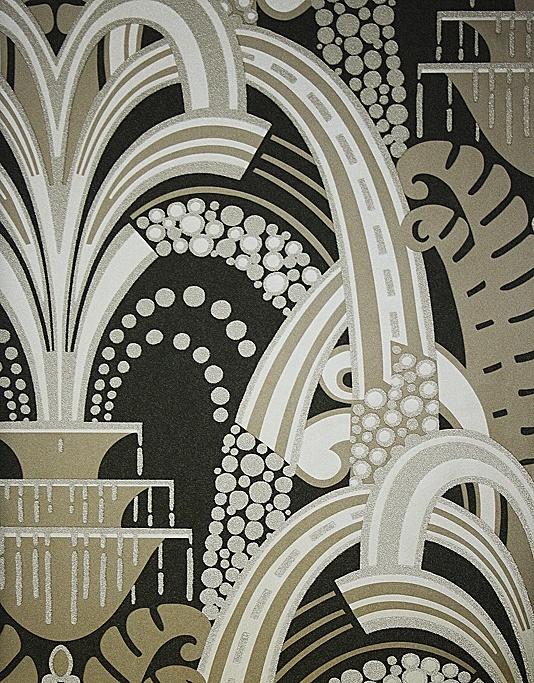 17 best images about art deco patterns on pinterest. Black Bedroom Furniture Sets. Home Design Ideas