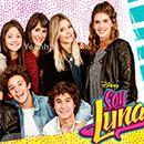 Soy Luna Jigsaw 1