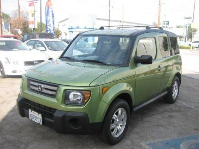 2008 honda element for sale in north hollywood california 130692782 honda. Black Bedroom Furniture Sets. Home Design Ideas
