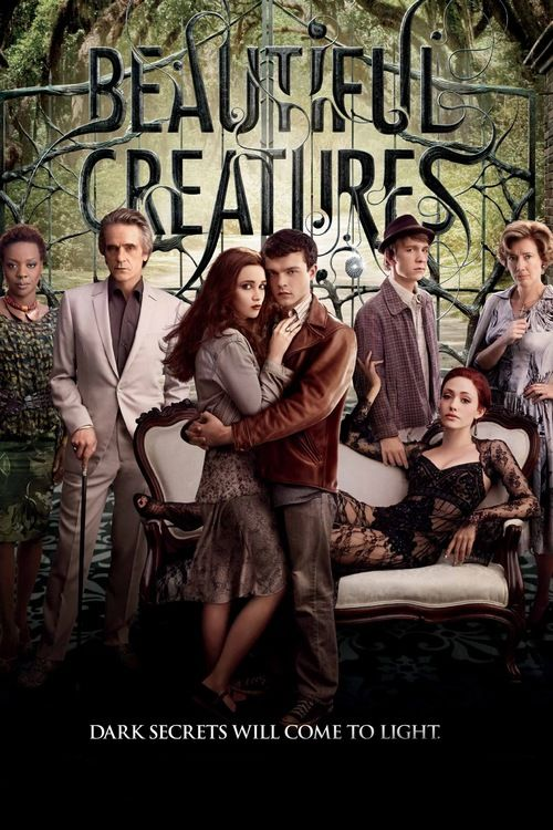Watch Beautiful Creatures (2013) Full Movie HD Free Download