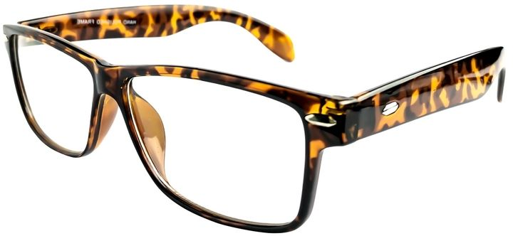 Sunny Rebel Palm Wayfarer Optical Frame