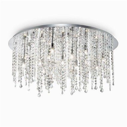 Ideal Lux mennyezeti lámpa - ROYAL PL15