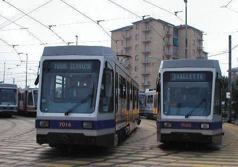 Sciopero trasporti Torino – Nella giornata di domenica, 12 luglio è previsto uno sciopero Nazionale di 24 ore. Sunday, July 12th: Local transportation personnel will be on strike.