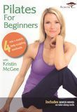 Kristin McGee: Pilates for Beginners [DVD] [2009], 14252754