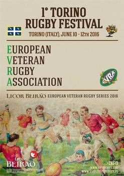 Partnership with Old Rugby Club Italia | Old Rugby Club