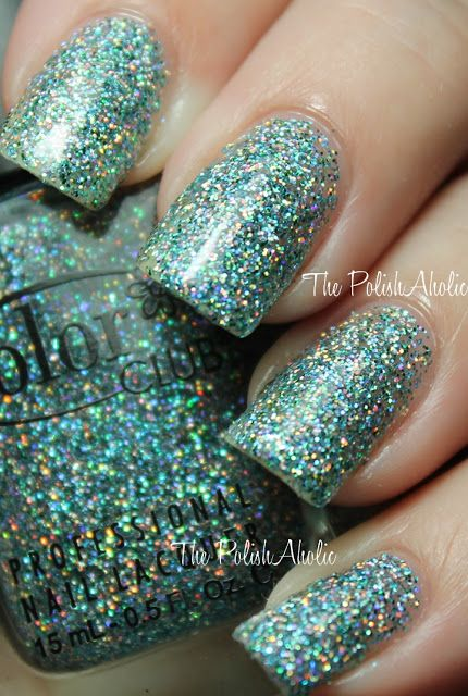 Color Club - Beyond The Mistletoe - Holiday 2011 Collection