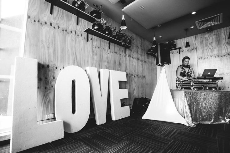 Waves on the Beach Frankston Wedding and Corporate Events. Melbourne Wedding DJ, Wedding Live Band, Acoustic Duo, Master of Ceremonies and Dancer Studio.  Photo by Tahnee Jade Photography.