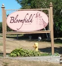 Bloomfield offers great little shopping boutiques, childrens play grounds, ice cream shops, artist trails and much more! About a 10 minute drive from isaiah tubbs!