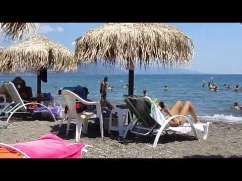 Chiliadou beach Nafpaktos 2013