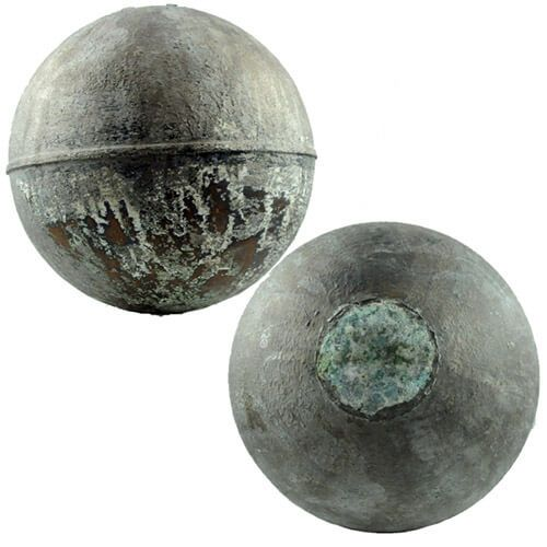Who On Earth Crafted these 3 Billion-Year-Old Perfect Spheres? - 7tales.net - different point of view