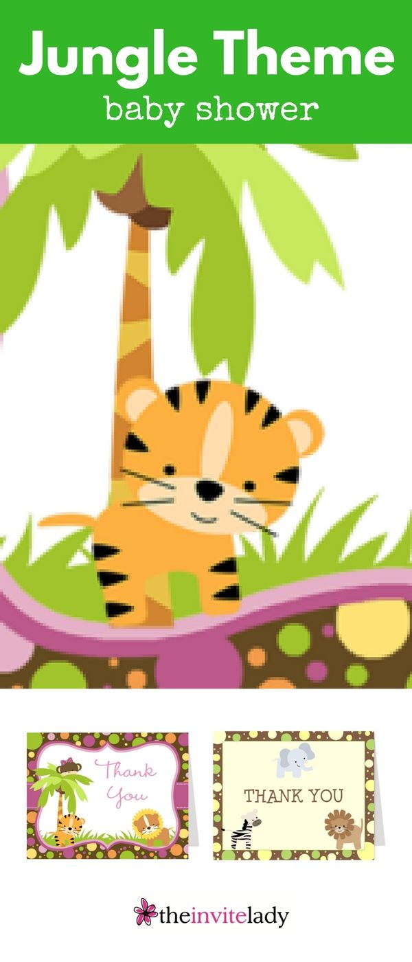 jungle theme baby shower find baby shower stationary for your baby boy or baby girl