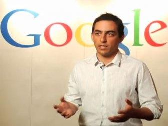Salar Kamangar - CEO of YouTube and Senior Vice President of Video at Google