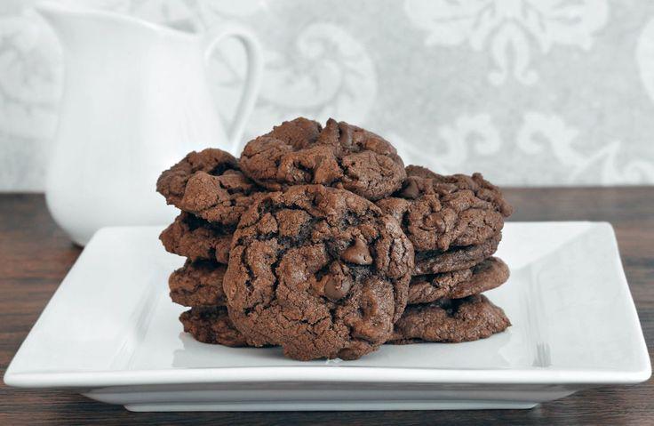 911 Chocolate Emergency Cookies Recipe