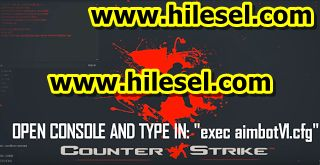 Counter Strike 1.6 Hile BunnyHop1337 Her Server Çalışan Hile Aimbot v1 CFG Hack Haziran 2017 - HileSel - Oyun Hileleri 2018
