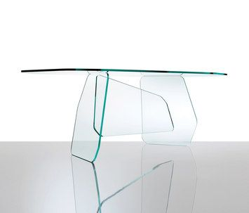 dining tables tables quake glas italia garth roberts