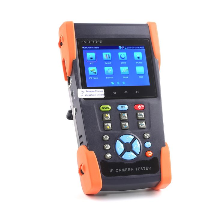 The Latest releases are finally Here.  Northern IP35TM 3... can be found at http://securitywarehousedirect.com/products/northern1-lcd3tm-3-5-color-test-monitor-with-bnc-inputs-cable-tester-rechargeable-battery-and-audio?utm_campaign=social_autopilot&utm_source=pin&utm_medium=pin
