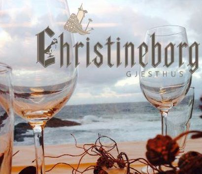 Christineborg guest house. Runde bird and treasure island # Norway