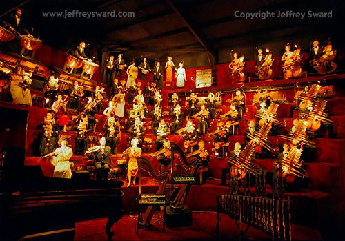 1000 images about house on the rock on pinterest for House music 2004