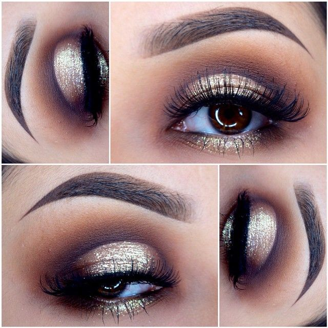 24 Best Images About Foiled Eyeshadow On Pinterest