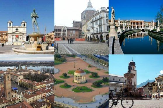Un gioco: osservando la fotografia di una piazza italiana riuscite a indovinare la città? Provateci: superate le 20 fotografie vi sarà assegnato un punteggio. Potrebbe diventare una sfida da far girare