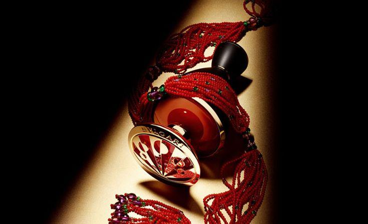 BVLGARI LE GEMME ORIENTALI: Lazulia, Selima and Zahira ~ New Fragrances