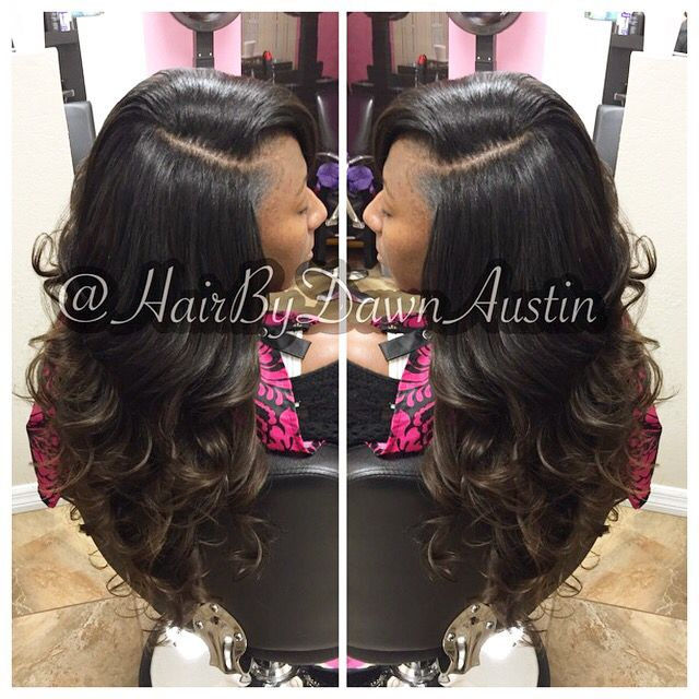 San Diego Sew In w/ Virgin Hair Lace Closure provided by Dawn Austin. Specialize in African American Hair Extensions. Celebrity Stylist. California Hair Extensions. www.CaliHairExtensions.com Instagram @HairByDawnAustin bundle sale available every Wednesday. Sexy Hair, Black Hair Sew In, Lily Galichi, LAhair, LASewIns, Healthy Hair Care, Wand Curl, Vixen Sew In, 2 part, 3 Part, U-part Wigs, Crochet Marley Hair, HairByBobby, TokyoStylez, Mizhani Lace, JaiNice, Las Vegas Sew In, Phoenix Sew In