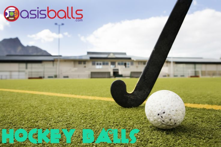 Field #HockeyBalls are usually made with a cork base and a plastic layer over it.