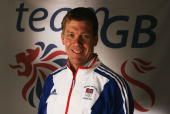 Loving the Team GB logo, must incorporate it somehow... GBR: British Olympic Team Portraits