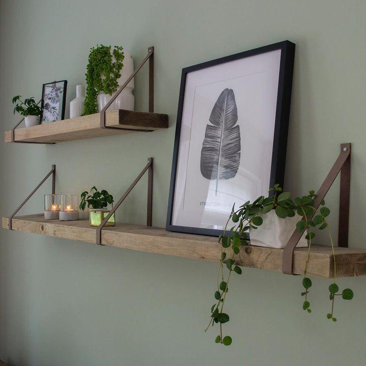 G R E A N – Eine schöne Wand über der Couch bei … – #bank #bei #Couch #Der #…