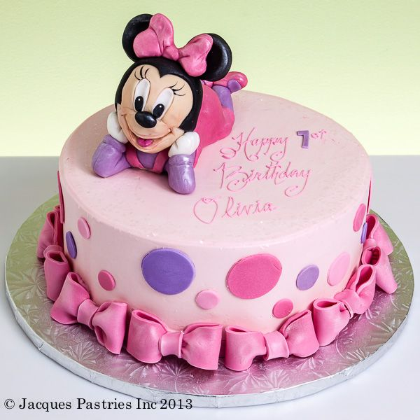 baby minnie mouse cake 17 best ideas about baby minnie mouse cake on 1430