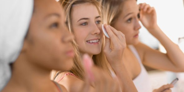 Survey: What's Your Beauty Routine? #survey #beauty