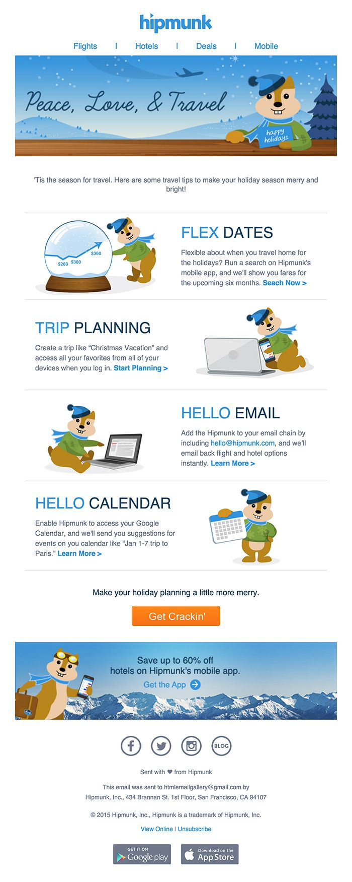 825 best images about Email Design Inspiration on Pinterest