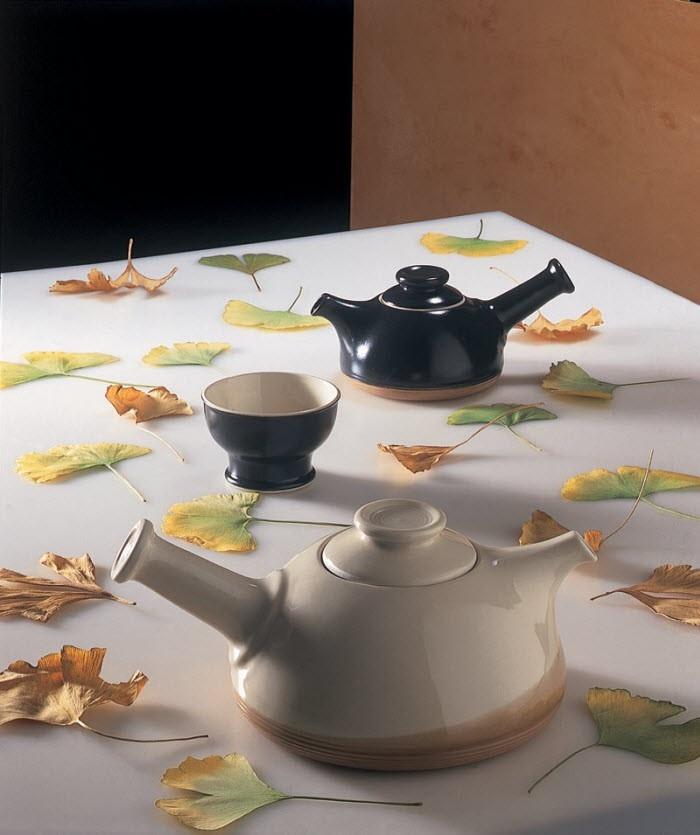 Per il tè