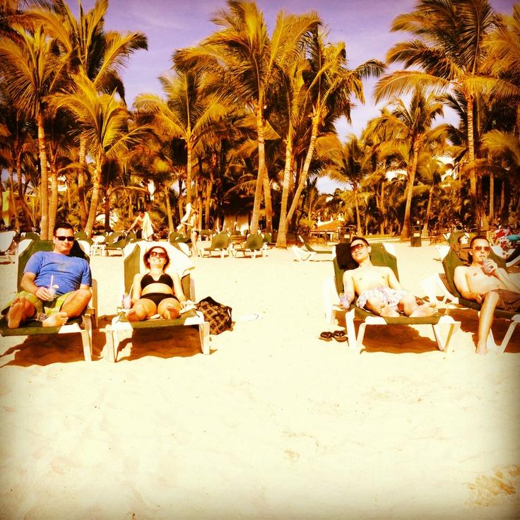 Beach peeps #beach